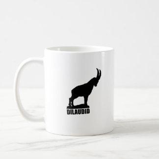 Dilaudid Coffee Mug