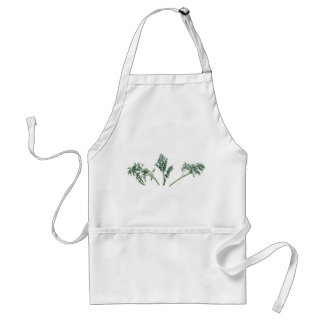 Dill Weed Standard Apron