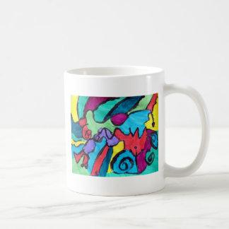 Dillon Broderick Coffee Mug