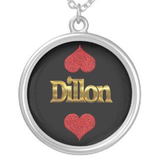 Dillon necklace