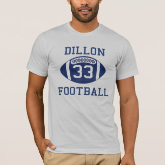 DILLON_VINTAGE_RIGGINS T-Shirt