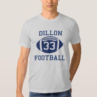 DILLON_VINTAGE_RIGGINS T-SHIRTS