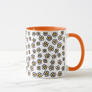 Dillon's Daisies Mug