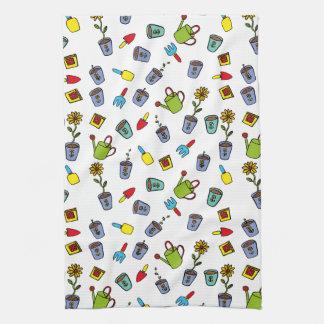 Dillon's Garden Kitchen Towel