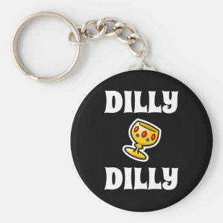 Dilly Dilly Keychain