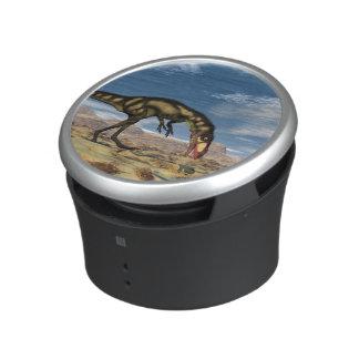 Dilong dinosaur - 3D render Bluetooth Speaker