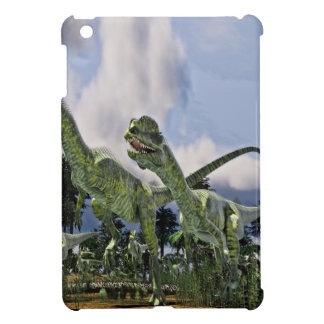 Dilophosaurus Run Case For The iPad Mini