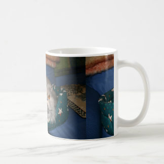 dilute cali persian coffee mug