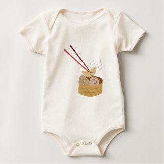 Dim Sum Baby Bodysuit