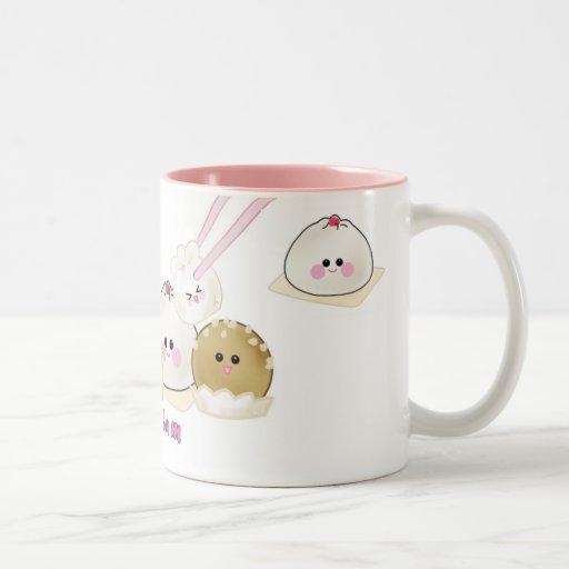 Dim Sum Cup!!! Coffee Mug