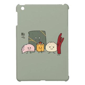 Dim Sum Pork Bao Shaomai Chinese dumpling Buns Bun Case For The iPad Mini
