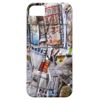 Dim Sum Series iPhone 5 Covers