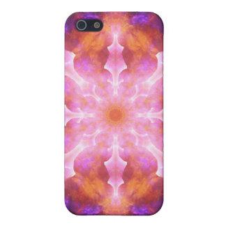 Dimensional Awareness Mandala iPhone 5/5S Cases