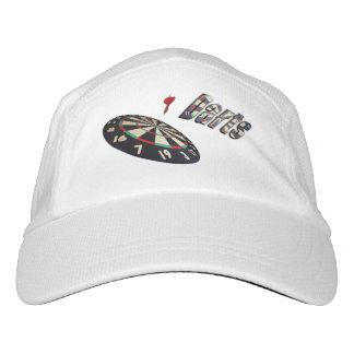 Dimensional Darts Logo, Hat