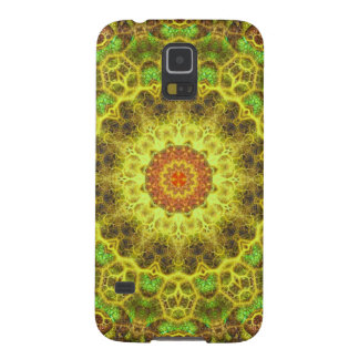 Dimensional Transition Mandala Galaxy S5 Cover