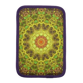 Dimensional Transition Mandala Sleeve For iPad Mini