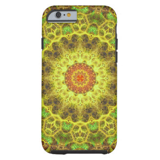 Dimensional Transition Mandala Tough iPhone 6 Case