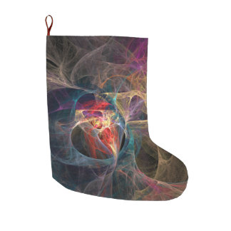 Dimensions Large Christmas Stocking