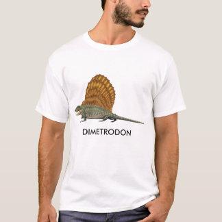 Dimetrodon_grandis, DIMETRODON T-Shirt