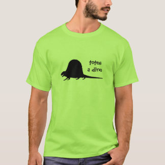 Dimetrodon is totes a dino T-shirt
