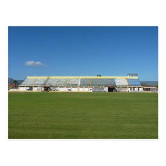 Dimotiko Stadio - Zakynthos Postcard