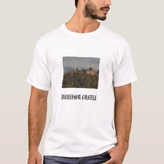 Dinefwr castle6, DINEFWR CASTLE T-Shirt