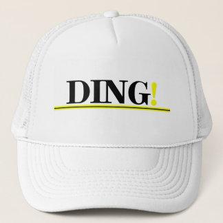 DING! Hat
