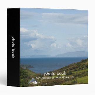 Dingle Bay Photo Book Binder