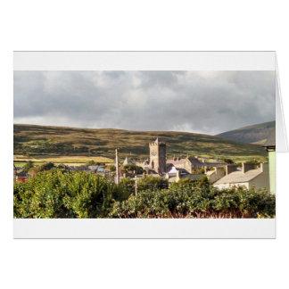 Dingle, Ireland Card