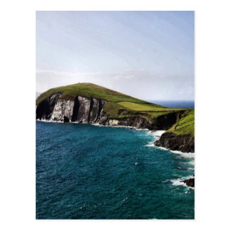 Dingle Peninsula Ireland Postcard