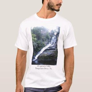 Dingmans Falls Dingmans Ferry, Pa. T-Shirt
