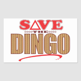 Dingo Save