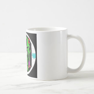 DINGO the CLOWN Coffee Mug