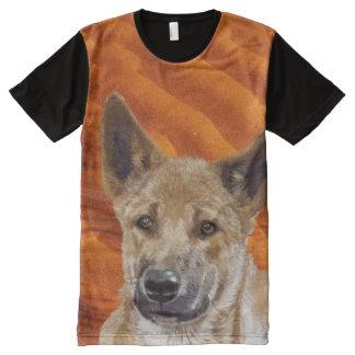 Dingo tshirt