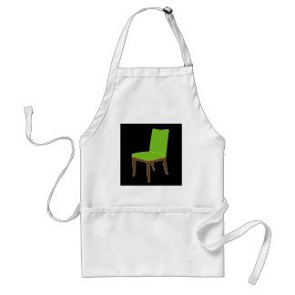 dining chair standard apron