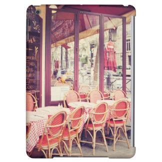 Dining In Paris Al Fresco iPad Air Case