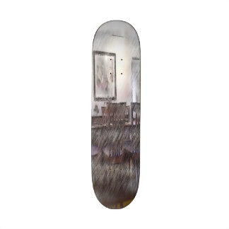 dining table skateboards