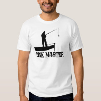 Dink Master T Tshirt