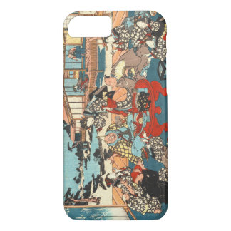 Dinner Party 1840 iPhone 7 Case