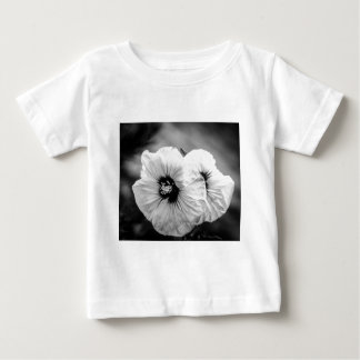 Dinner Plate Hibiscus Baby T-Shirt