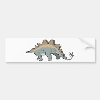Dino 04 bumper sticker