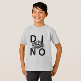 DINO - Ash Kids' Hanes TAGLESS® T-Shirt