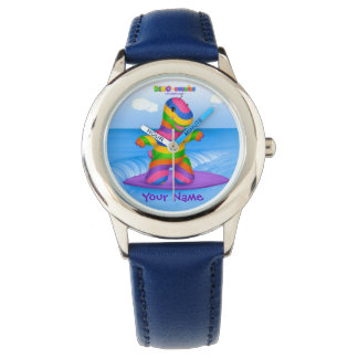DINO-BUDDIES™ - Bo Surfing Watch