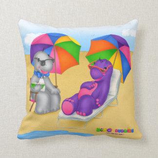 DINO-BUDDIES™ Fun In The Sun Pillow