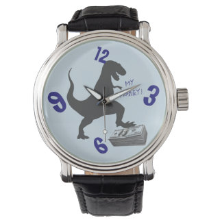 dino crazy for cash watch