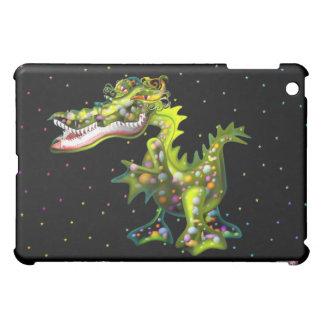 Dino Dragon Spots Cover For The iPad Mini