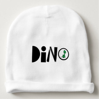 DINO Gorrito of cotton for babies Baby Beanie