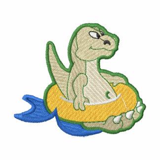 Dino In Tube