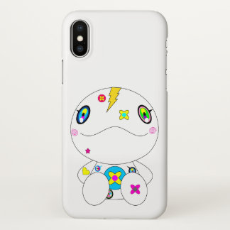 Dino iPhone X Case