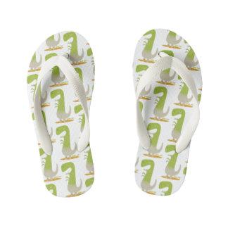DINO KID™ T-REX Flip Flops, Kids Kid's Flip Flops